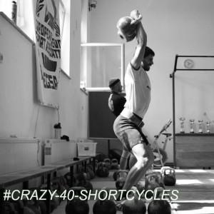 Crazy 40 LC