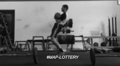 Map Lottery